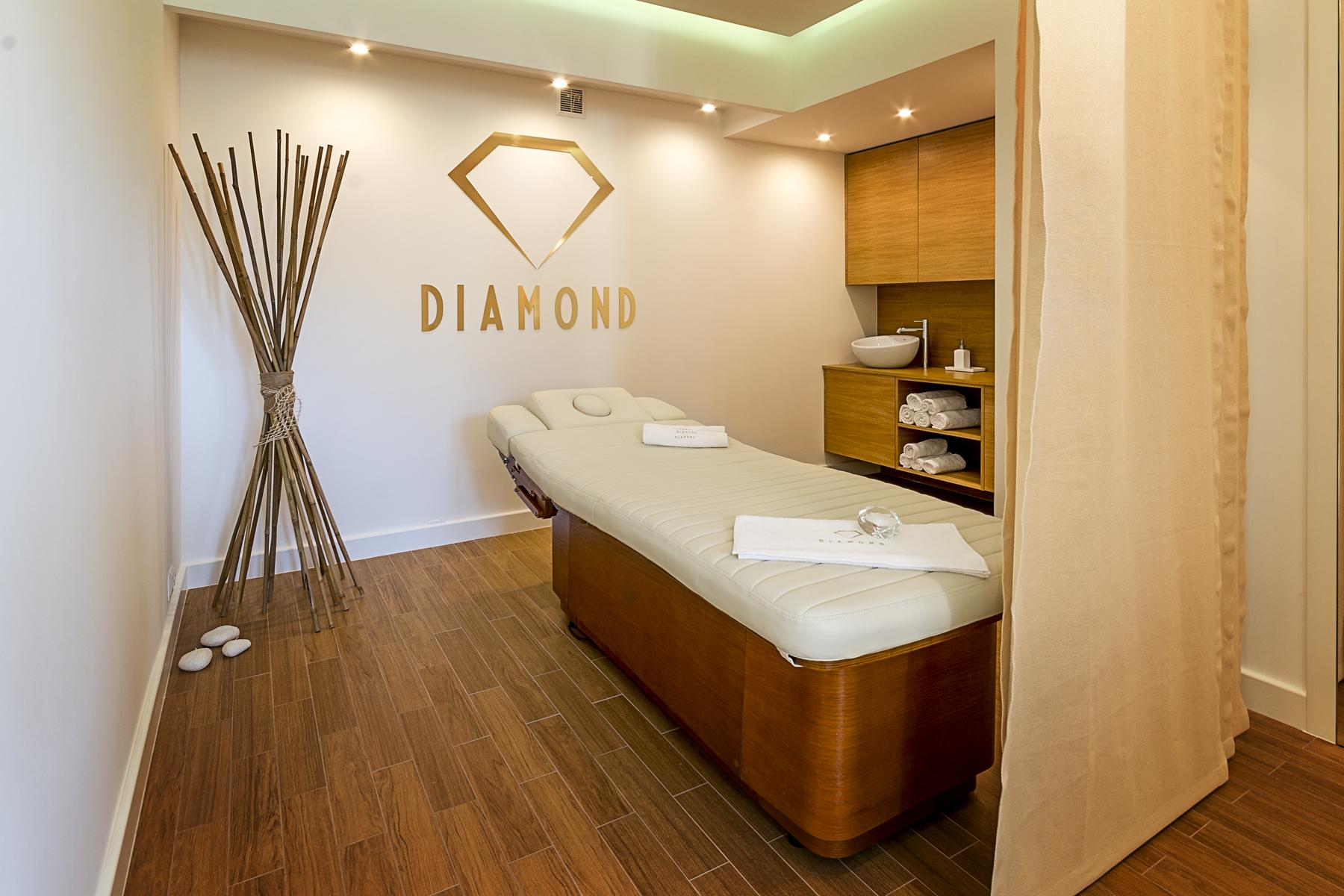 Gabinet do wykonywania terapii piel gnacyjnych sk ry for 15 115 salon kosmetyczny